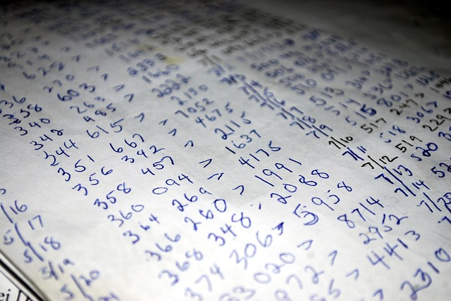 čísla šifra výpočet